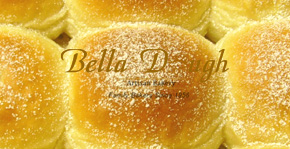 Bella Dough Artisan Bakery - Arizona Best Traditional Handcrafted Pastries Puff Flaky Croissant Chouquettes Bread Pizza Panini Biscotti Vulcano in Tucson & Phoenix Metro - La Bella Bakery